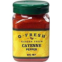 G-Fresh Cayenne Pepper, 80 g