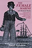 """The Female Marine"""" and Related Works: Narratives of Cross-Dressing and Urban Vice in America's Early Republic"""
