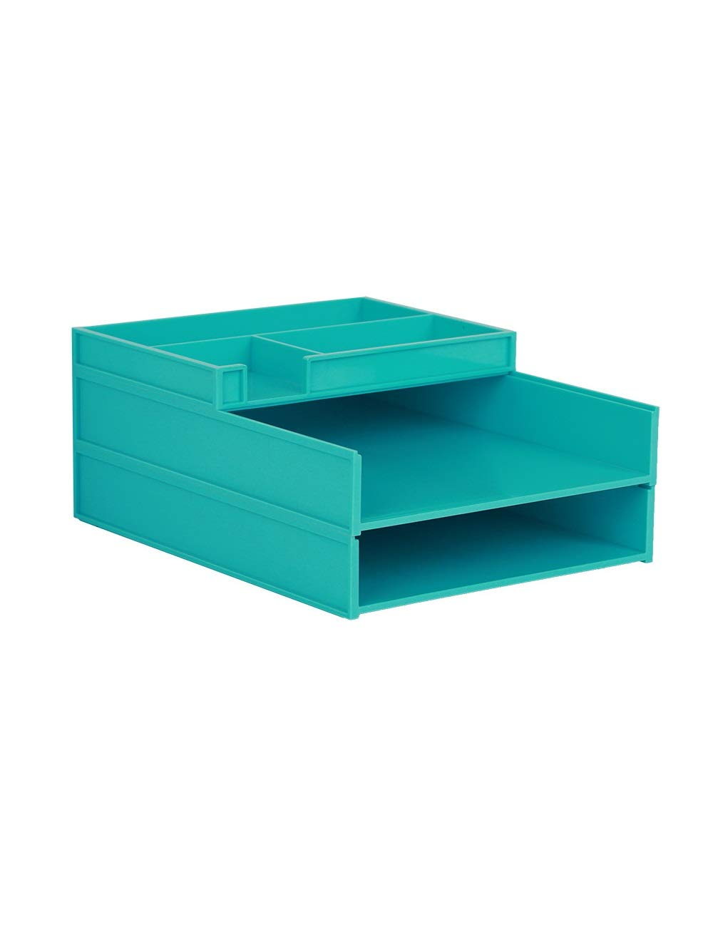 File Cabinet Office Desktop Cabinet 2 Drawers 31.624.66cm Plastic Safety Cabinet File Storage Cabinet Storage Box File Holder Filing cabinets (Color : B)