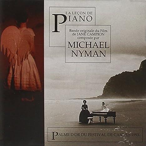 La leçon de piano : B.O. (1993) | Michael Nyman (1944-.... )