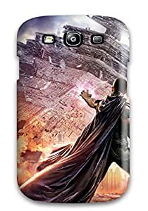 Premium Protection Star Destroyer Sci Fi Case Cover For Galaxy S3- Retail Packaging