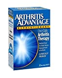 Arthritis Advantage for Arthritis Dietary Supplement Caplets, 32-Count Box (Pack of 2)