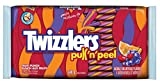 Twizzlers Pull-N-Peel Fruit Punch Party Pack, 340 Gram, 12 Count