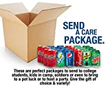 24 Can Soda Variety Pack - Assortment of