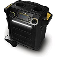 Ion Explorer Outback 2 Bluetooth Water Resistant Speaker...