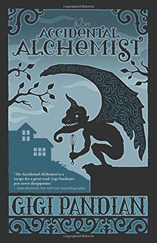 Read Online The Accidental Alchemist (An Accidental Alchemist Mystery) ebook