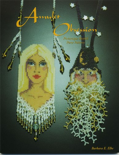 Amulet Obsession : Picturesque Beaded Purse Patterns (0965362221 4911189) photo