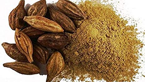 Buy Malli Herbs: Organic Kadukkai Powder/கடுக்காய் பொடி 100g Online at Low  Prices in India - Amazon.in