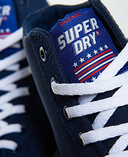 Superdry Top Superdry Baskets Hi Pacific Baskets Pacific qf6v6BET
