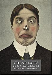 Cheap Laffs: The Art of the Novelty Item