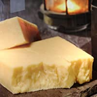 igourmet Collier's Cheddar Cheese - 2 Pound Club Cut (2 pound)