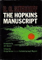The Hopkins Manuscript por R. C. Sherriff
