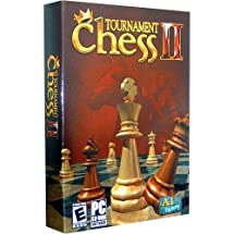 Tournament Chess 2 - PC