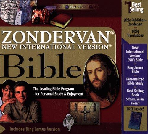 Software : Zondervan International Bible Deluxe