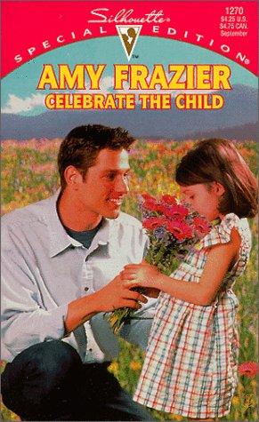book cover of Celebrate the Child