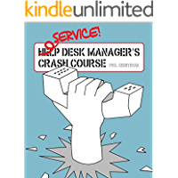 Service Desk Manager's Crash Course