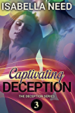 Captivating Deception (Deception Series Book 3)
