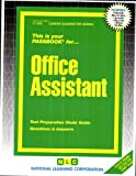 Office Assistant, Jack Rudman, 0837313821