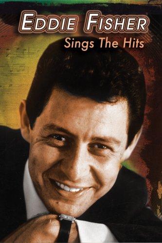 Eddie Fisher - Sings the Hits -  DVD