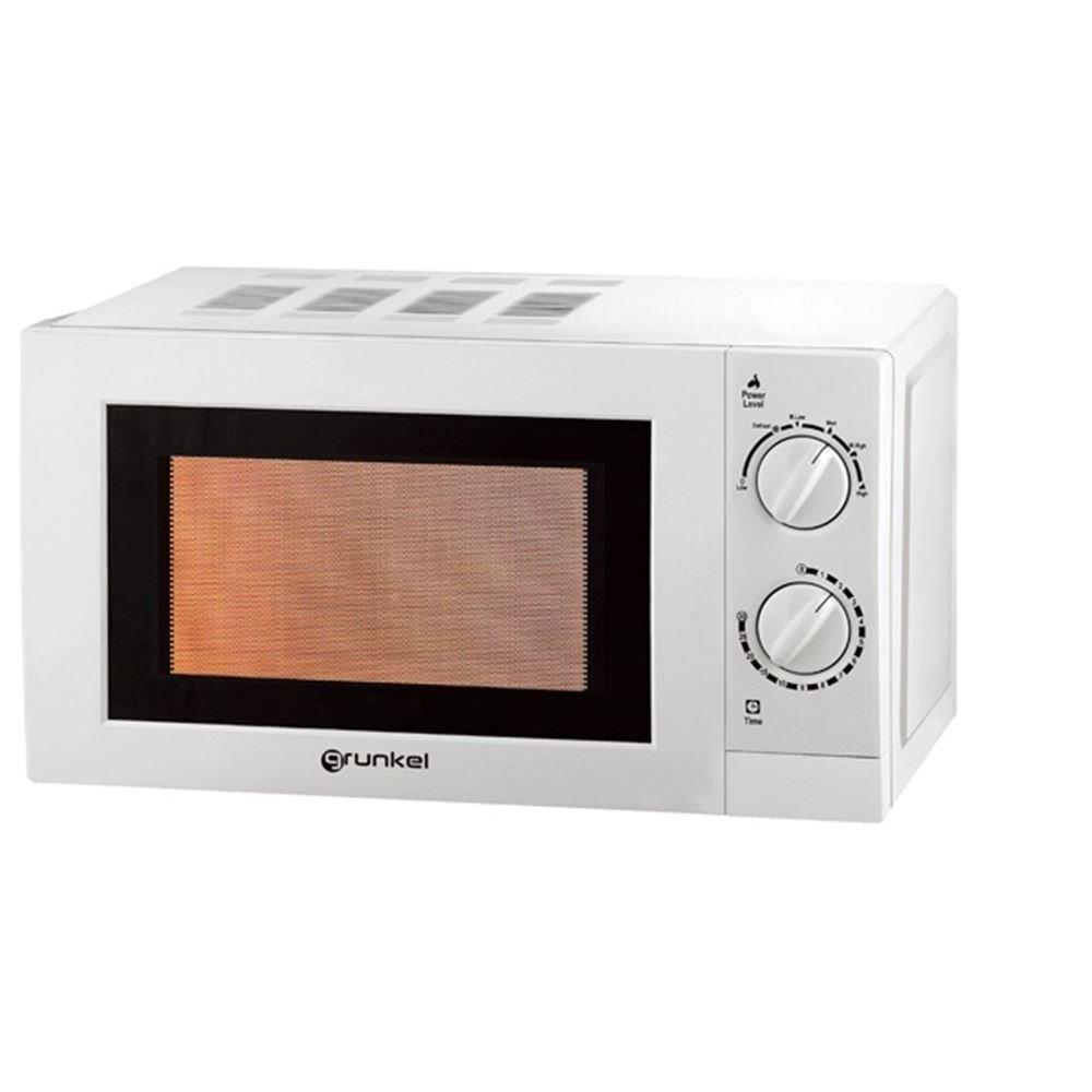 Grunkel horno microondas mw 220t mw20t: Amazon.es: Hogar