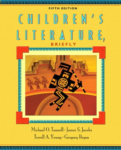 Children's Literature, Briefly (5th Edition) by Allyn & Bacon