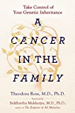 img - for A Cancer in the Family: Take Control of Your Genetic Inheritance book / textbook / text book