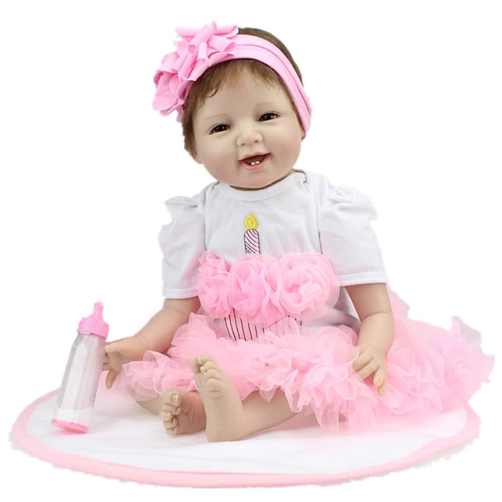 Amazon.com: Tipo de pájaro: 44 muñecas de bebé renacido ...
