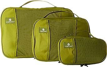 Eagle Creek Pack-It Cube Set Fern Green