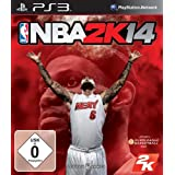 NBA 2K14 - Sony PlayStation 3 by 2K Games
