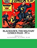 Black Hawk Magazines