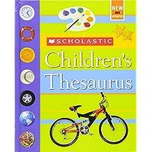 Scholastic Children's Thesaurus (Revised Edition)