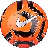 Nike Pitch Training Soccer Ball (Orange/Black/Silver, 5)