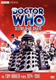 Doctor Who: Destiny of the Daleks (Story 104)