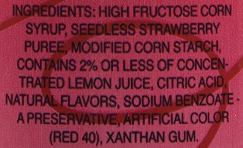 Lyons Designer Dessert Sauce, Strawberry, 16 Ounce Bottle by Lyons (Image #3)