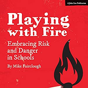 Playing with Fire Audiobook