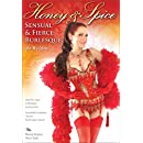 Honey & Spice: Sensual and Fierce Burlesque, with Jo Weldon: Burlesque classes, Burlesque dancing instruction, Feather boa dance how-to
