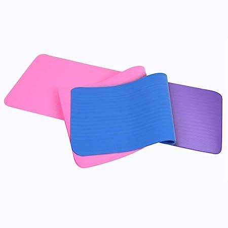 YOBOOW Colchonetas de Yoga Colchonetas de Ejercicios for el ...