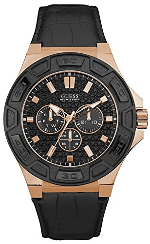 GUESS- FORCE Women's watches W0674G6