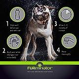Furminator deShedding Ultra Premium Dog