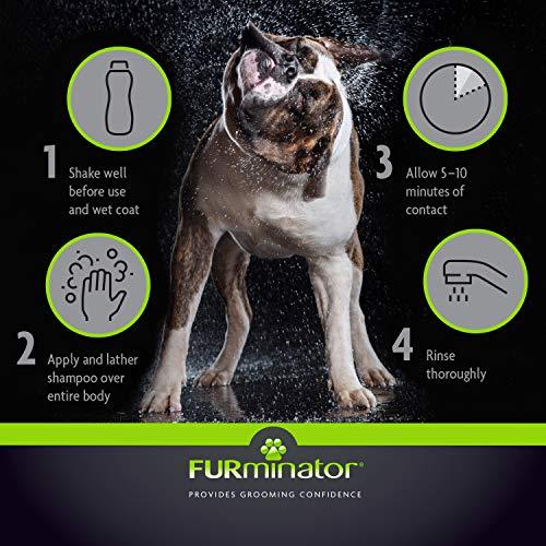 2 Furminator+deShedding+Premium+Shampoo+16+Ounce