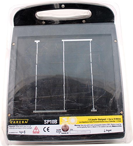 Bestselling Agricultural Fencing  Chargers