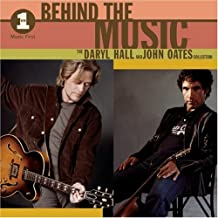 VH1 Music First - Behind The Music: Do It For Love - The Daryl Hall & John Oates Collection