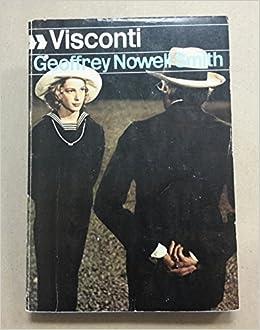 Book Visconti (Cinema One)