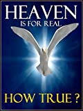 download ebook heaven is for real: how true? pdf epub