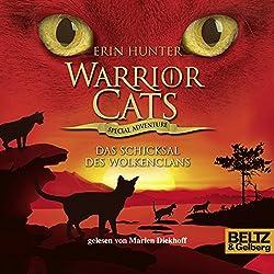 Das Schicksal des WolkenClans (Warrior Cats: Special Adventure 3)