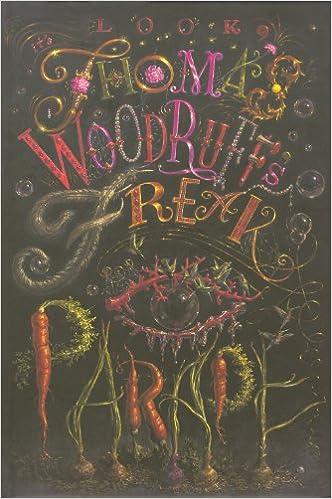 Freak Parade: Art of Thomas Woodruff