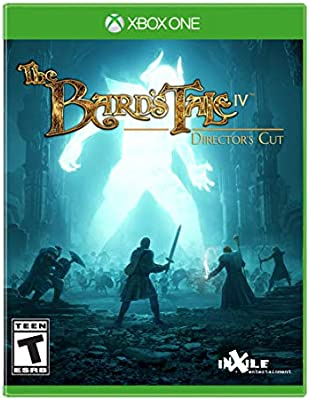 The Bards Tale IV: Directors Cut for Xbox One [USA]: Amazon.es ...