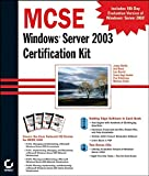 img - for MCSE WindowsServer 2003 Certification Kit book / textbook / text book