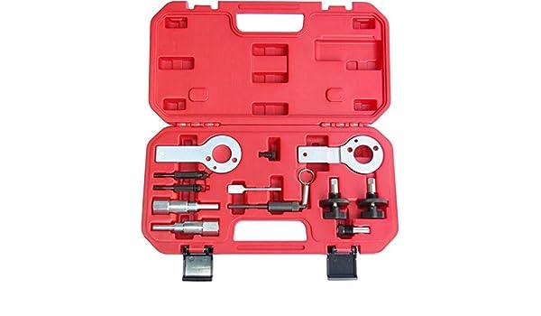 CONJUNTO CALADO OPEL/FIAT / ALFA ROMEO 1.3, 1.9, 2.4 d: Amazon.es: Bricolaje y herramientas