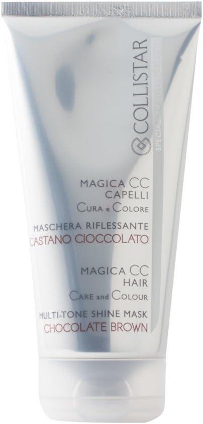 Collistar MAGICA CC Máscara de brillo para Pelo Marrón Chocolate - 150ml